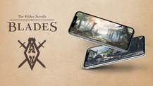 Elder Scrolls: Blades Mobile erken erişime açıldı!