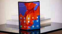 Huawei katlanabilir yeni telefonların sinyalini verdi