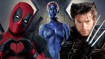 Disney X-Men ekibini Marvel evrenine katıyor!