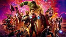 Avengers Endgame'den Türkiye müjdesi!