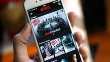 Netflix mobil abonelik paketi Türkiye'de!