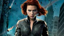 Black Widow filminden heyecanlandıran gelişme!