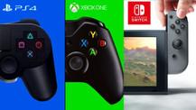 Sony, Microsoft ve Nintendo'nun başı dertte!