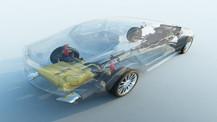 Elektrikli otomobiller için yeni pil teknolojisi!