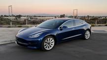 Tesla Model 3'teki kameranın işlevi sonunda açıklandı!