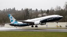 Boeing 737 MAX yolcu uçaklarının üretimi azaltılıyor!