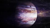 Jüpiter'in 13 katı kütleye sahip bir gezegen keşfedildi!
