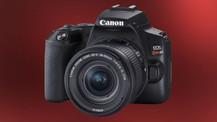 Canon EOS 250D tanıtıldı