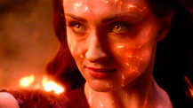 X-Men: Dark Phoenix'ten yeni teaser geldi!