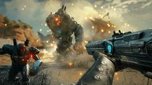 Efsanevi Doom silahı Rage 2'de olacak!