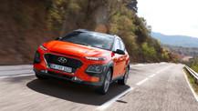 Hyundai Kona dizel motor seçeneği Türkiye'de