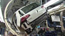 Volkswagen Türkiye'de fabrika açabilir
