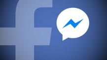 Facebook Messenger'a karanlık mod geldi!