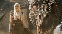 Game of Thrones izlenme rekoru kırdı!