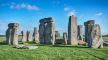 Stonehenge'i kimlerin inşa ettiği ortaya çıktı!