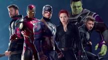 Avengers: Endgame mobil duvar kağıtları!