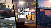 Grand Theft Auto 6 geliyor!