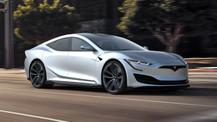Tesla 2020'de sürücüsüz taksi hizmeti başlatacak!