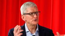Tim Cook'tan flaş iPhone açıklaması!