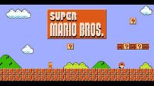 Eski Super Mario oyunu 800.000 TL'ye satıldı! Eski oyunları atmayın!