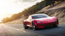 Tesla Roadster menzili için Elon Musk kararlı