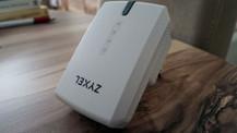 Hem genişletici hem erişim noktası: Zyxel WRE6602 inceledik