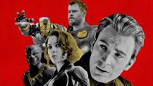 Avengers: Endgame'de akıllara takılan sorular!