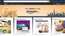 Amazon Ortadoğu'da hizmet vermeye başladı!