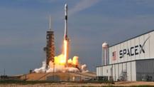 SpaceX çalışmalarını erteleme kararı aldı!