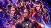 Disney Avengers Endgame filminden kazandığı parayı açıkladı