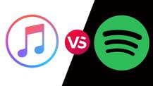Spotify kazandı, AB'den Apple'a soruşturma!