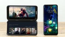 Çift ekranlı LG V50 ThinQ 5G bu hafta satışa sunulacak!
