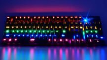 İnceleme: ADATA XPG INFAREX K20 oyuncu klavyesi!