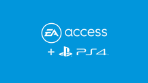 EA Access PlayStation 4'e geliyor!