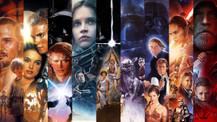 Yeni Star War filmleri duyuruldu!