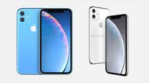 Çift kameralı iPhone XR 2019 fotoğrafları sızdı