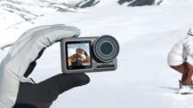 GoPro katili geldi: DJI Osmo aksiyon kamerası