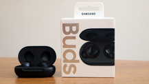 Samsung Galaxy Buds kutudan çıkıyor (video)