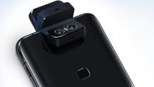 Asus ZenFone 6 fotoğrafları