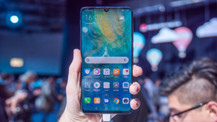 Huawei Mate 20 X 5G tanıtıldı!