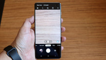 Samsung Galaxy S10+ örnek fotoğrafları