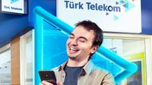 Türk Telekom abonelerine 10GB mobil internet hediye