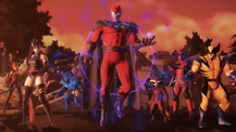 Marvel Ultimate Alliance 3 X-Men fragmanı!