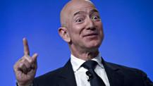 Amazon'un kurucusu servetini bağışlayacak!
