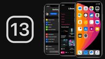 Hangi iPhone'lar iOS 13 desteğini kaybetti?