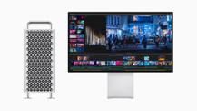 Apple yeni Mac Pro bilgisayarını tanıttı