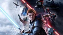 Star Wars Jedi: Fallen Order ilk oynanış videosu!