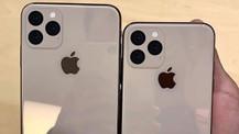 iPhone 11 tasarımı görselleştirildi