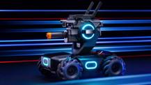 Programlanabilir oyun robotu: DJI RoboMaster S1