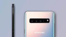 Galaxy Note 10 tanıtım tarihi kesinleşti